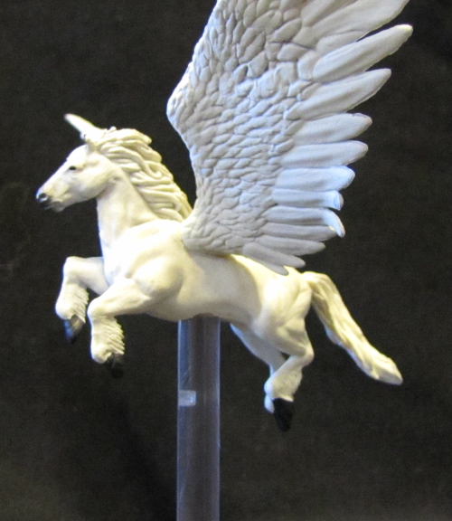 wizkids dungeons and dragons 5th edition figurine pegasus 28/45